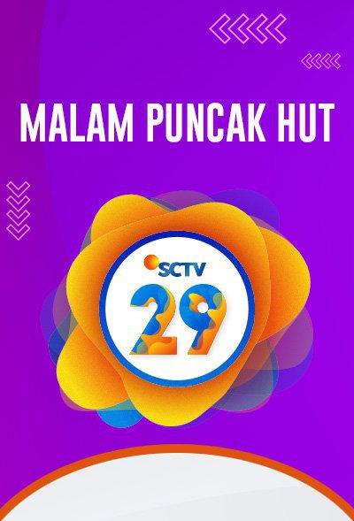 SCTV 29 Cinta Indonesia